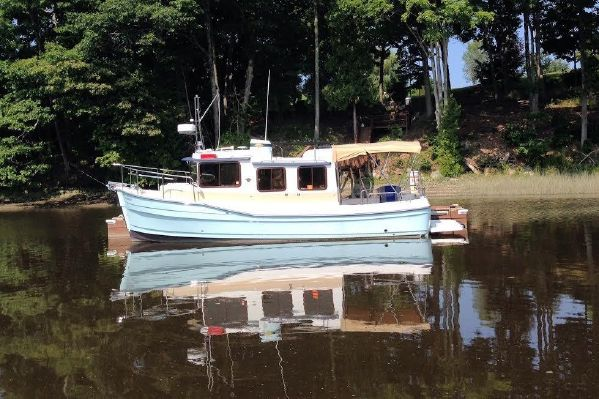 2011 R-27 Ranger Tugs For Sale