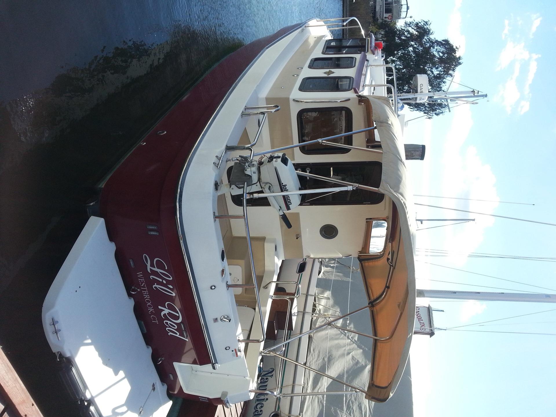 Winter Island Yacht Yard - Ranger Tugs - Used