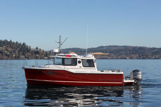 Ranger Tugs R23 for Sale
