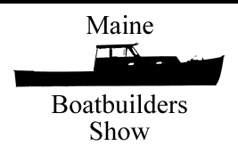 Maine Boatbuilders Show Logo