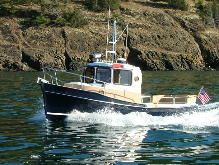 Ranger Tugs R21EC for Sale