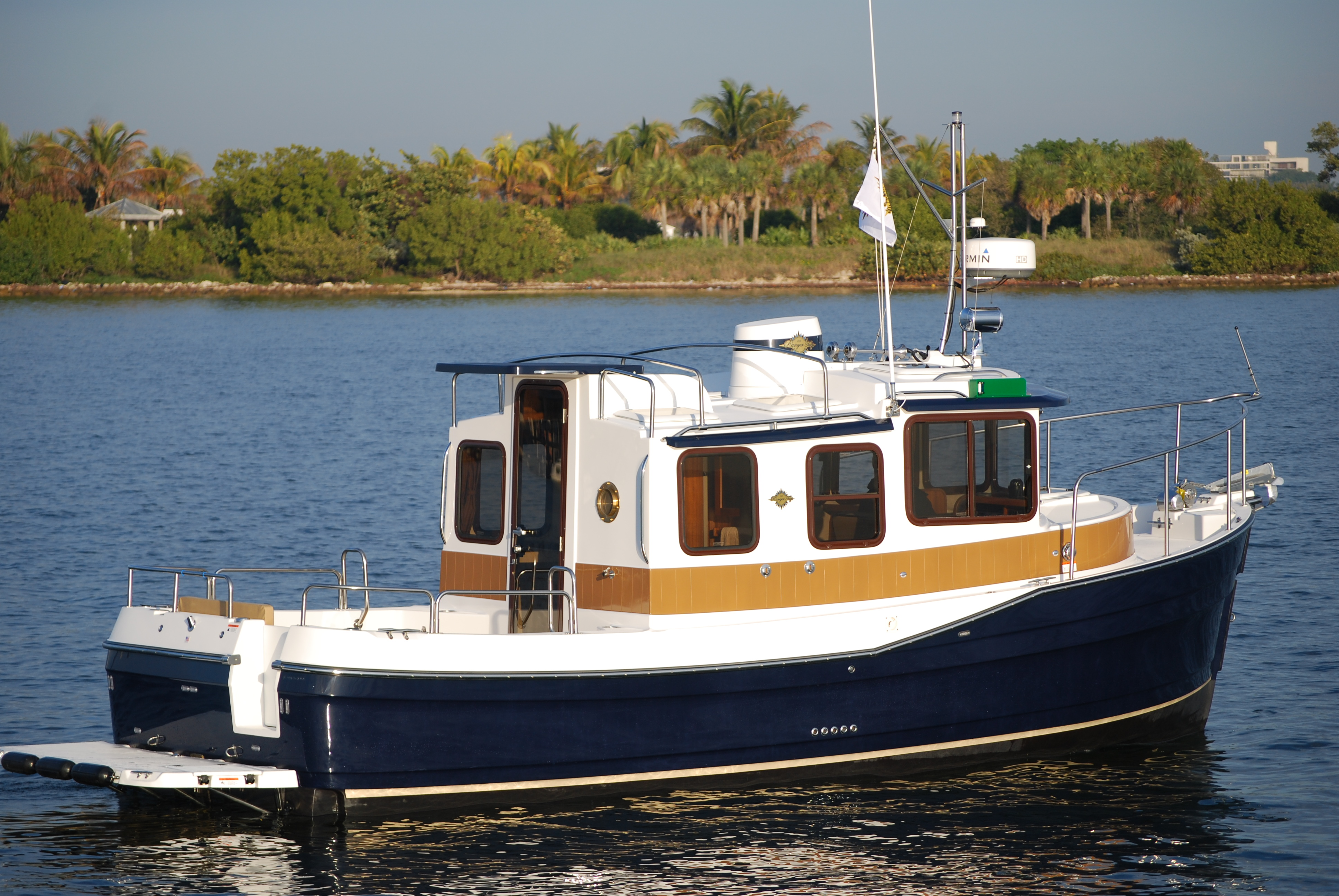 Ranger Tugs R25SC for Sale