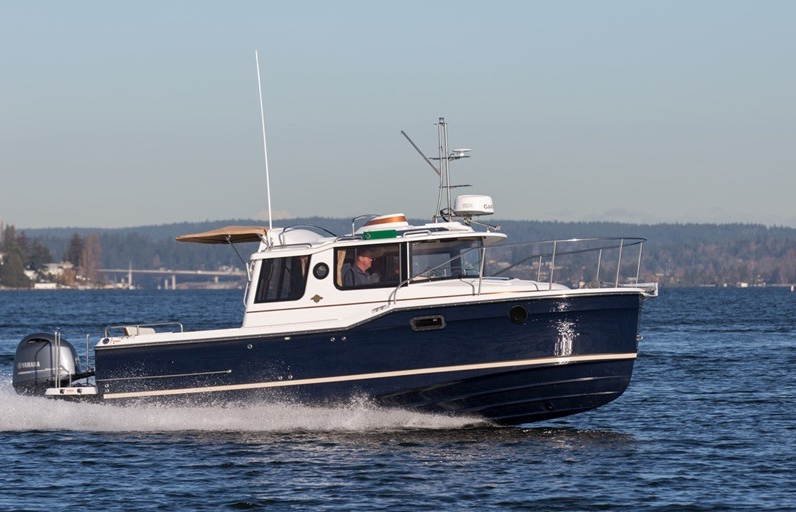 Ranger Tugs R-23 for Sale