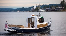 Ranger Tug R21-EC for Sale