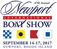 Newport International Boat Show 2017